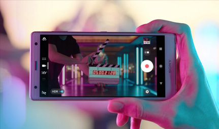 Sony Xperia XZ2 Deals | Contract, SIM Free & Upgrade | e2save
