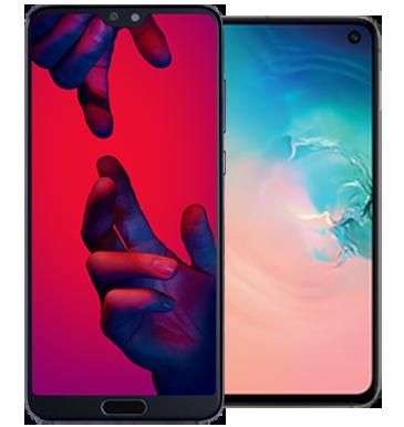 Mobile phone upgrades