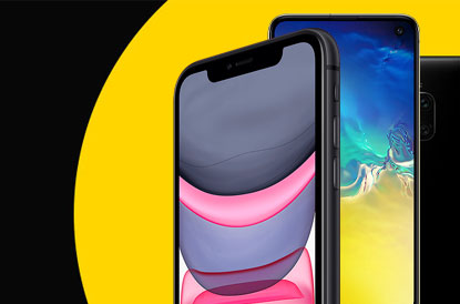 Mobile Phone Deals Black Friday 2019