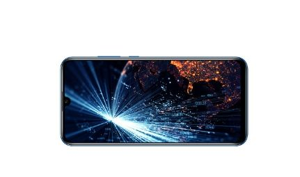 Honor 20 Lite Display