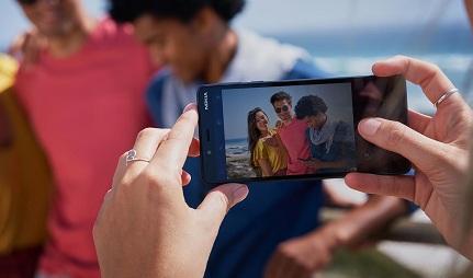Nokia 1 Plus Camera