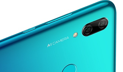 Huawei P Smart 2019 Camera
