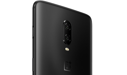 OnePlus 6T 8GB Power
