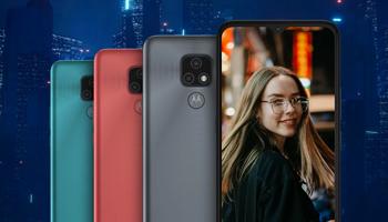 Why Choose Motorola?