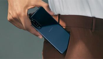 The Latest Sony Xperia
