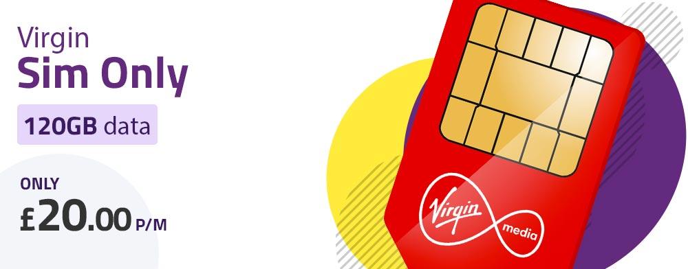 Virgin SIMO