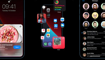 iPhone 12 Pro Features