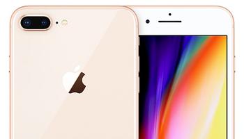 iPhone 8 Plus Design and Display