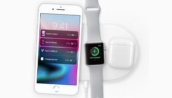 iPhone 8 Plus Features