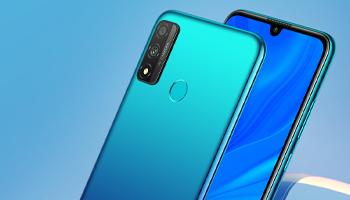 Huawei P Smart 2020 Camera
