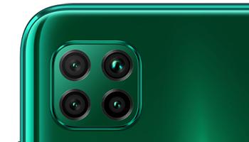 Huawei P40 Lite Camera