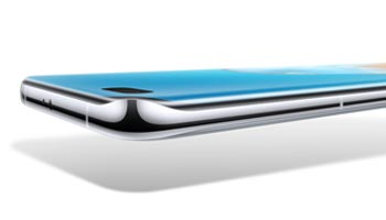 Huawei P40 Pro Design and Display
