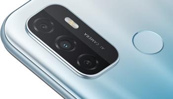 Oppo A53 Camera