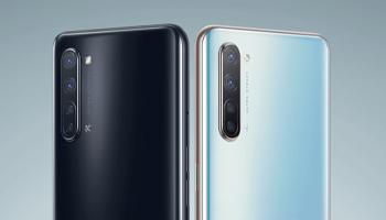 OPPO Find X2 Lite Camera