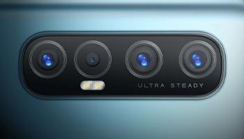 OPPO Find X2 Neo Camera