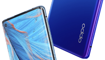 OPPO Find X2 Neo Design and Display