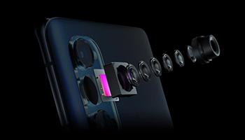 Oppo Reno4 Pro 5G Camera