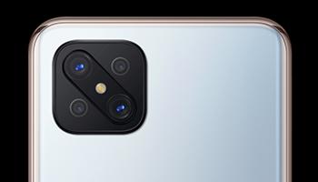 Oppo Reno4 Z Camera Camera