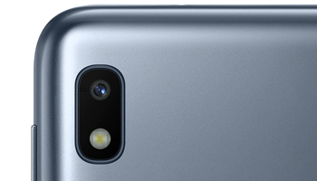 Samsung Galaxy A10 Camera