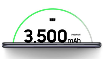 Samsung Galaxy A41 Features