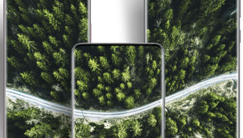 Samsung Galaxy S20 Design & Display