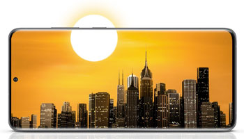 Samsung Galaxy S20 Features