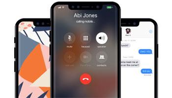 VOXI Data, Calls & Texts